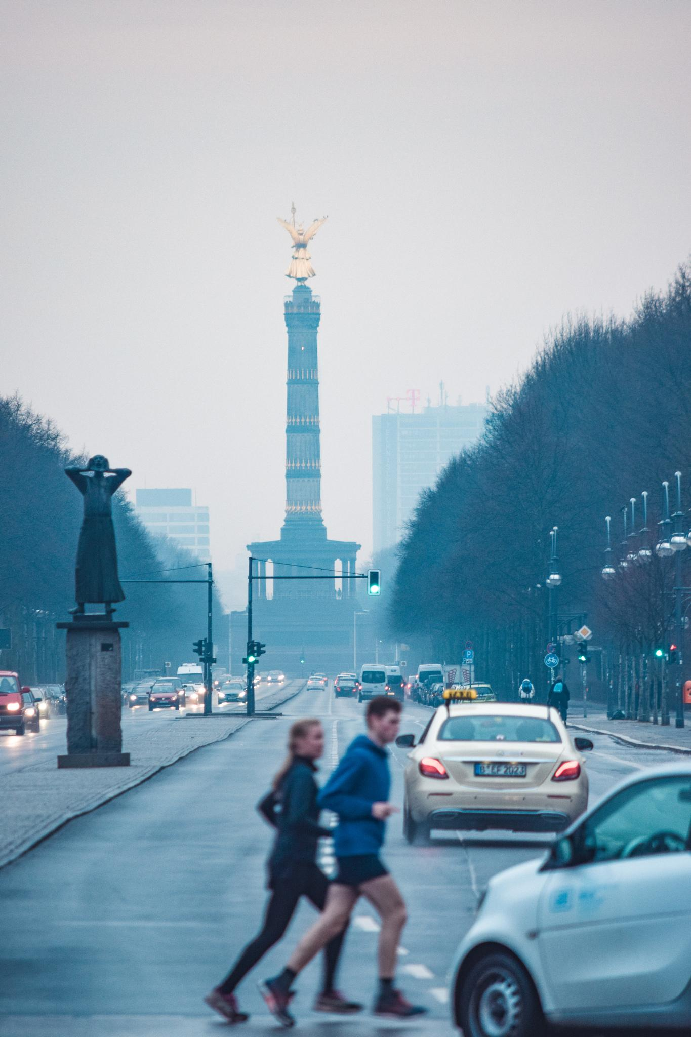 Outlook to Victory Column